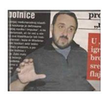 dr Ivica mladenovic